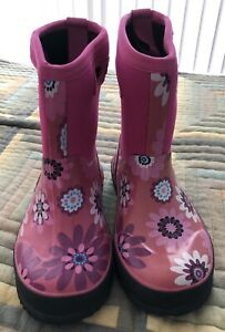 """Rain boots for girls """"Outbound"""""""