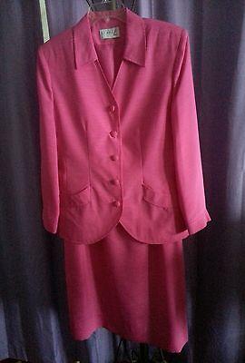 костюмы & скоординированные Vintage Women's Pink