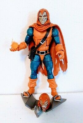 MARVEL LEGENDS HOBGOBLIN SPACE VENOM BAF SERIES