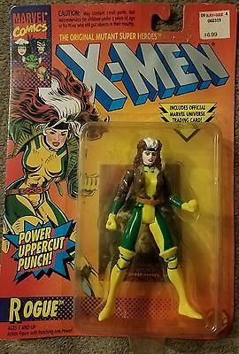 Toy Biz X-Men Rouge new on card  1994