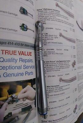Midwest Quiet Air Standard Non-fiber Optic Dental Handpiece 30 Day Warranty