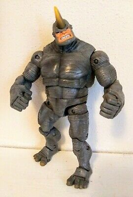 MARVEL LEGENDS RHINO FEARSOME FOES BOX SET TOYBIZ