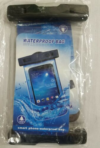 Mpow Universal Waterproof Underwater Dry Pouch Bag Case Cove
