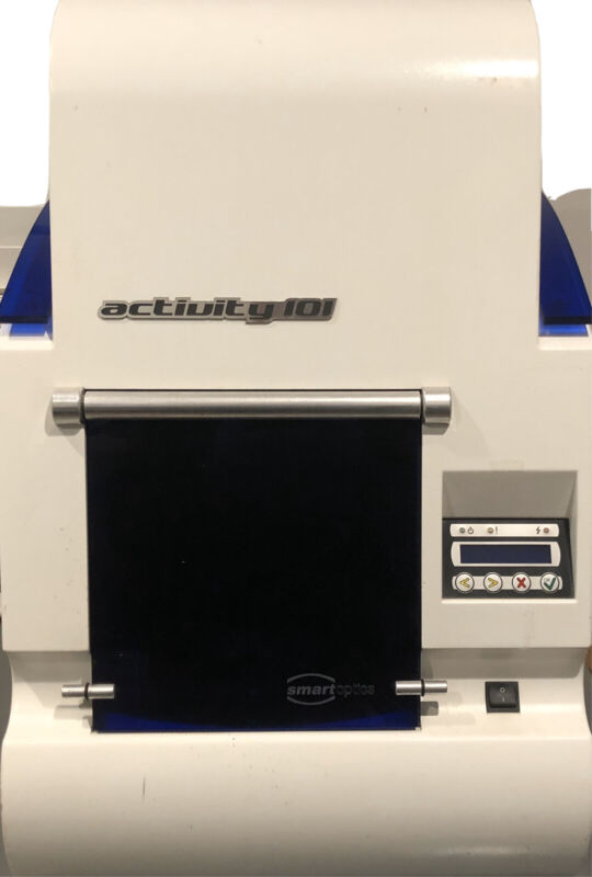 dental scanner Smart Optics