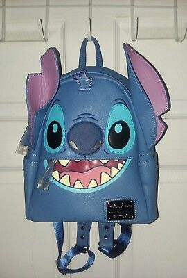 Disney Loungefly Lilo and Stitch Backpack