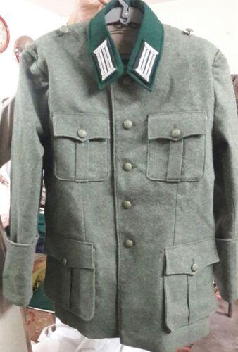 WW2 German M36 Field Grey Tunic
