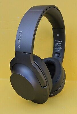Sony Wireless Noise Cancelling Headphones h.ear on 2 WH-H900N