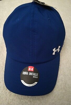 CUPS Under Armour Women's OSFA UNITALLE one size fits all Gorra Brand new !!!!