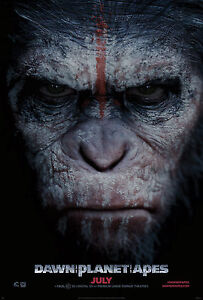 Dawn-of-the-Planet-of-the-Apes-A3-Film-Poster-FREE-UK-DELIVERY