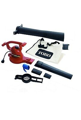 Toro 51609 Ultra 12 Amp Variable Speed (up To 235 Mph) Electric (Toro 51609 Ultra 12 Amp Variable Speed)