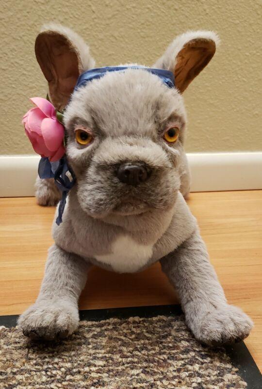 OOAK Artist Realistic French Bulldog