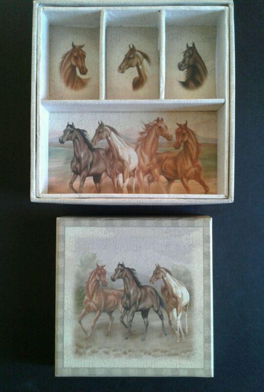 Wild Horses Storage/Gift Box