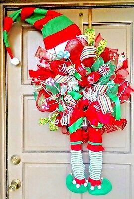 Large Christmas Wreath (X-Large 45