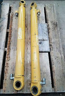 John Deere Loaderbackhoe Loader Boom Lift Cylinder Part Ahc11110
