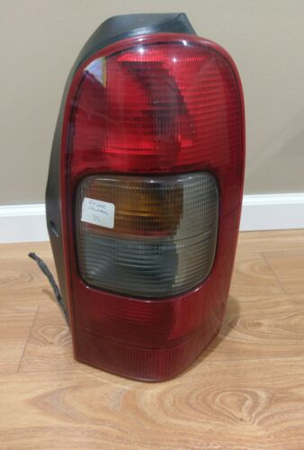 1997-2004 Chevy Venture Passenger's Side Tail light