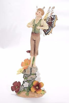 The fairy Way*The Thistlefoot*no:34013-rare