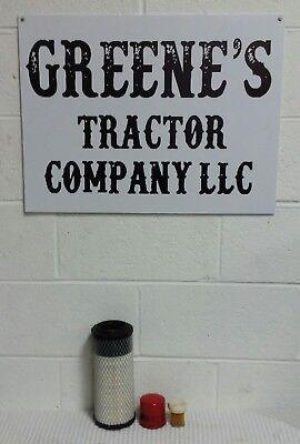 Mahindra Tractor Filters 3016 Gear