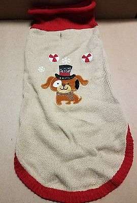 Dog Clothes Spot clean only  size large