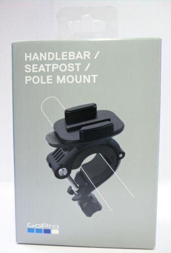 GoPro Handlebar / Seatpost / Pole Mount AGTSM-001 for ALL GOPRO HERO9 HERO8 7,6