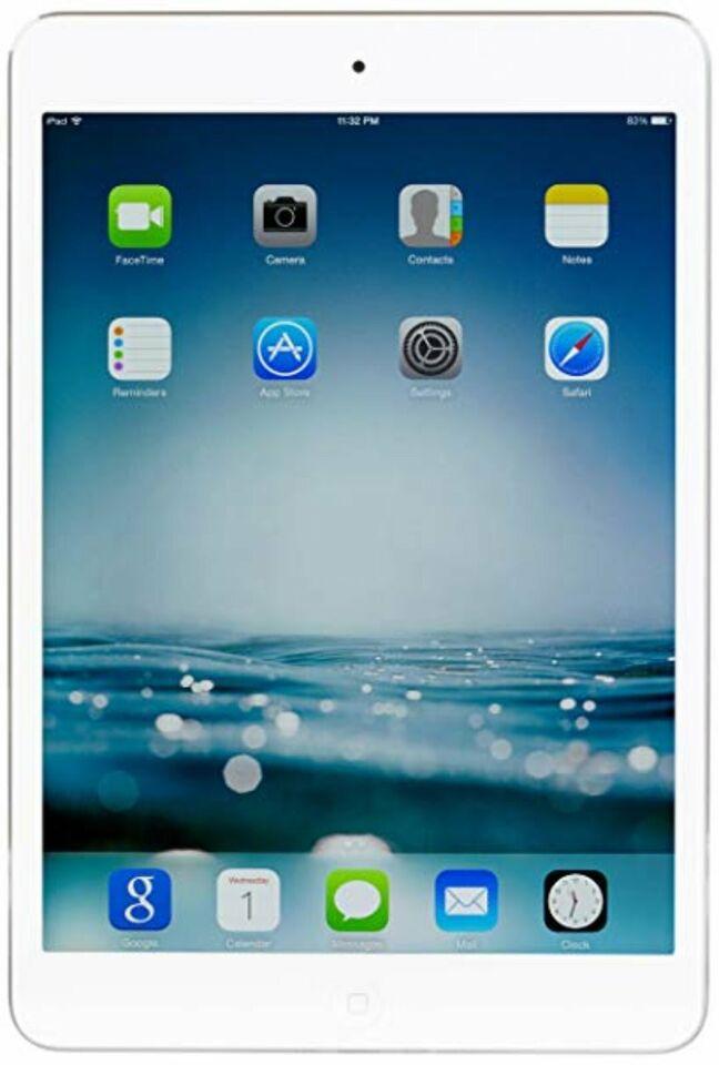 "Apple iPad Mini 2 A1489 16GB 7,9"" Silber in Bayern - Eppishausen"