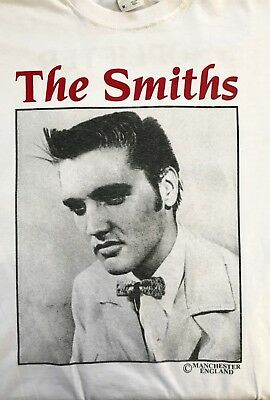 The Smiths Shoplifters Of The World  80S Morrissey Size Xl Extra Large Brand New