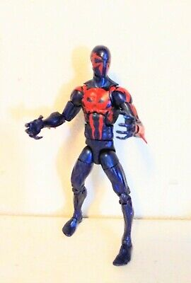 MARVEL LEGENDS SPIDERMAN 2099 HOBGOBLIN SERIES