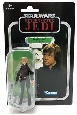 "Star Wars Vintage Collection VC23 Luke Skywalker 3.75"" Action Figure Kenner Card"
