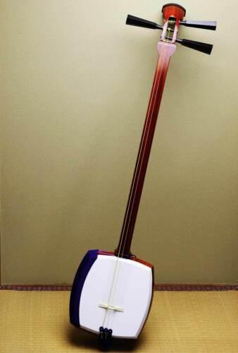 New Patent High Technology Professional Tsugaru Shamisen Sangen