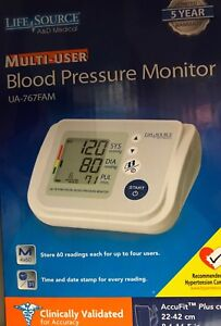 Brand new Blood Pressure Monitor for sale