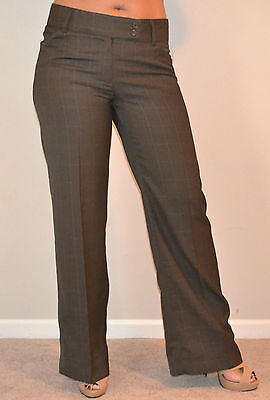 Women's Bogari Wide Leg Casual Slacks