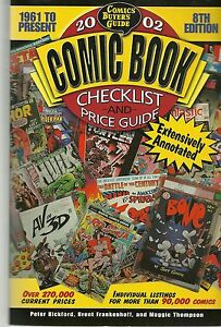 2002-Comic-Buyers-Guide-1961-Present-Checkist-Buyers-Guide-used-paperback