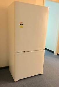 FRIDGE FREEZER FROST FREE HOOVER CONTOUR UPSIDE DOWN West Gosford Gosford Area Preview