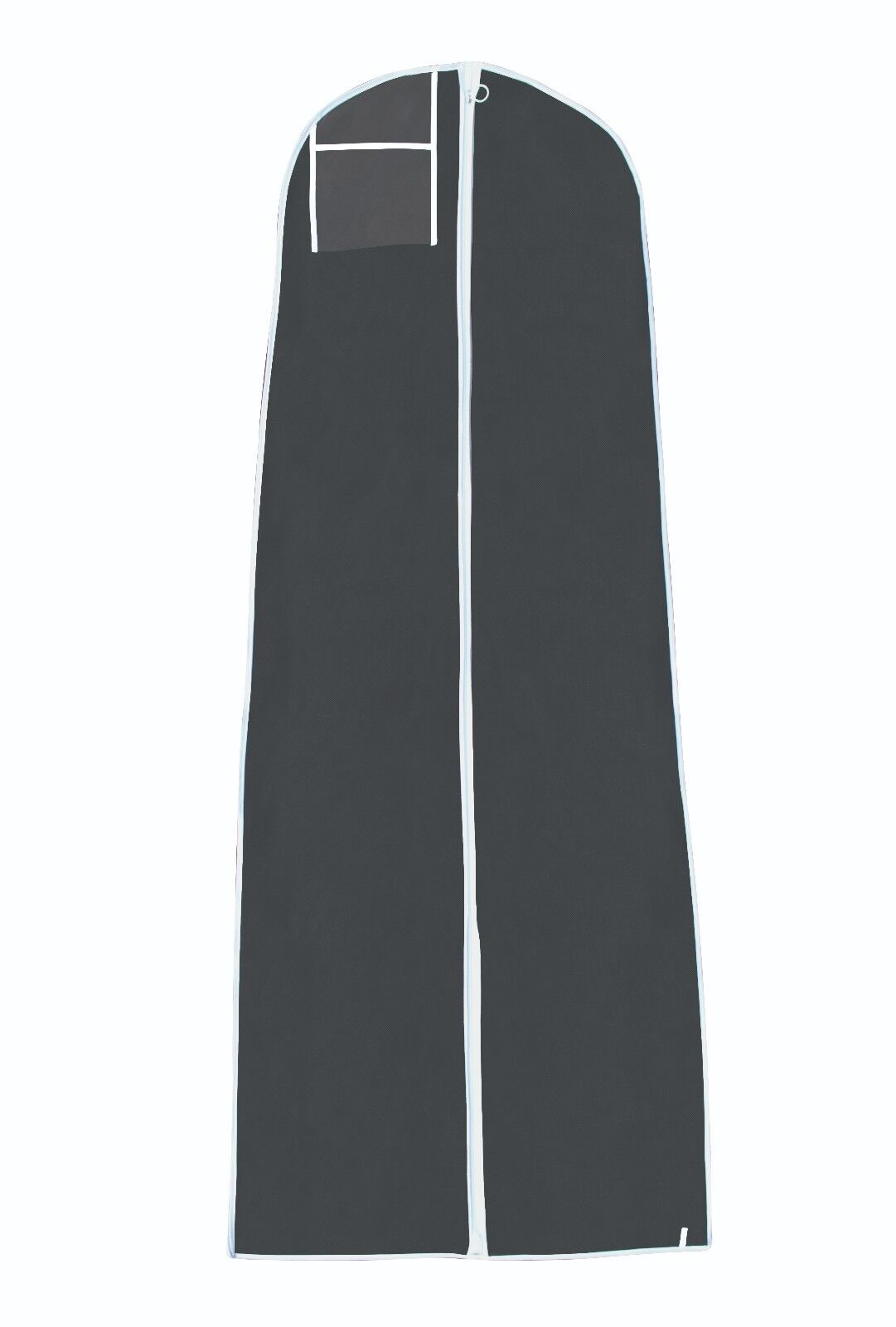 20x Hoesh Breathable Long Dress Zip Cover Bag For Bridal Wedding Gown Prom Dress