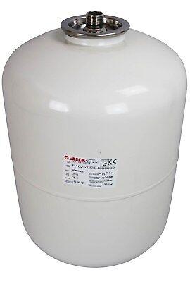 VAREM LC 25 L Membran-Ausdehnungsgefäß Trinkwasser Brauchwasser Druckkessel