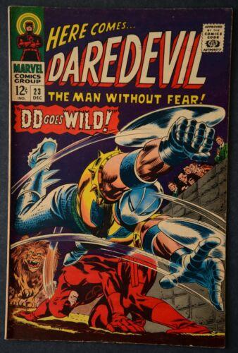 Daredevil #23 Fine+