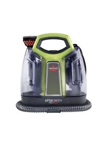 """Bissell """"Little Green Pro Heat Pet"""" Upholstery/Carpet Cleaner"""