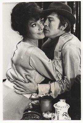 ABC'S 1968 ARMCHAIR THEATRE- THE BALLAD OF THE ARTIFICIAL MASH - ORIGINAL PHOTOS