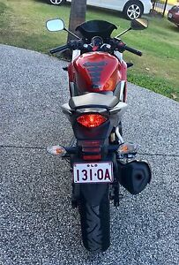Ideal get around bike, reliable, economical Twin Waters Maroochydore Area Preview