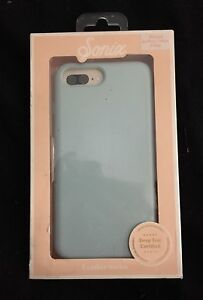 Sonix Leather iPhone 6/7/8 Plus Case