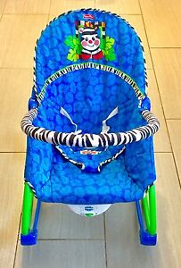 Fisher Price Bouncy (Bouncer) Chair - Brand New!