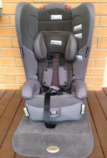 Child car seat. 'Infasecure' brand