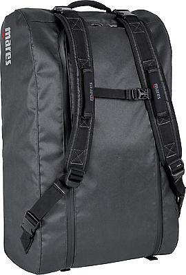Mares Cruise Backpack Dry Tauchtasche über 100 Liter Volumen nur 1,1 kg Gewicht