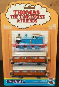 New 1991 Ertl Thomas, Annie & Clarabel