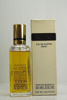 Ecco Princess Marcella Borghese Eau De Parfum Spray 1.85oz