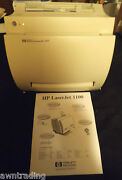 HP LaserJet 5 Printer