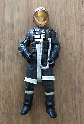 Star Wars Tycho Celcho Rebel A-Wing Pilot Figure - Complete