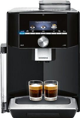 Siemens TI913539DE EQ.9 s300 Kaffeevollautomat - Neu vom Fachhändler