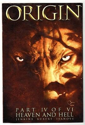 Wolverine, The Origin #IV of VI , Near Mint Minus Condition*