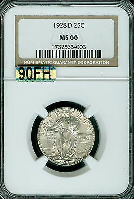 Click now to see the BUY IT NOW Price! 1928 STANDING LIBERTY QUARTER NGC MAC MAC MS66 90FH FINEST REGESTRY