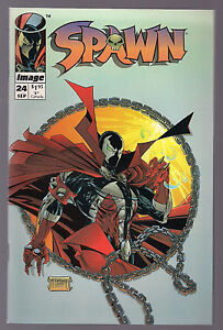 Spawn #24 - VF/NM